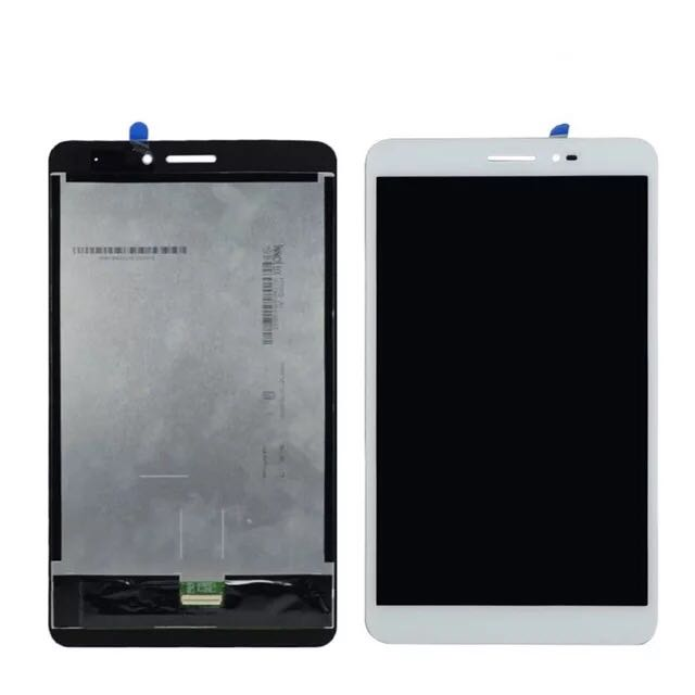For Huawei MediaPad T2 8 Pro T2-8Pro Replacement LCD Display Touch Screen Digitizer Glass Assembly 8-Inch White Free Shipping original 8 inch lcd display for teclast x80 x80h fpc t80p22v0 lcd screen glass sensor digitizer replacement free shipping