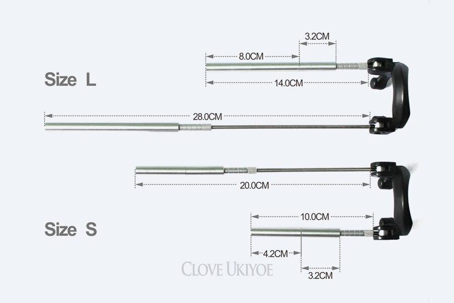 Max Male Penis Enlargement System Enlarger Stretcher Enhancement pro extender size master phallosan exercise device penis pump 3