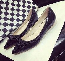 fashion Flats Women's shoes -1A-627-116-  Black-Red – Grey  flat shoes flats  shoes womens