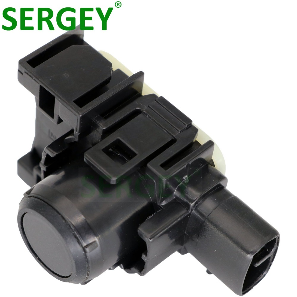 SERGEY Reverse Backup Assist PDC Parking Sensor KD4767UC1 KD47 67UC1 KD47 67 UC1 For MAZDA CX
