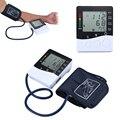 Digital Upper Arm Blood Pressure Pulse Monitors Blood Pressure Measurement Sphygmomanometer Durable Health Care