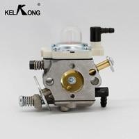 KELKONG New Carburetor For Walbro WT 813 RC HP Carb Baja 5b SS 5T/FG/Losi 5ive T Truck/Rovan/King