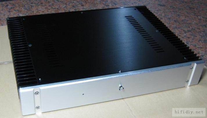 Здесь продается  DIY amplifier case 430*70*315mm All aluminum amplifier chassis / Class A amplifier case / AMP Enclosure /amp diy case / DIY box  Бытовая электроника