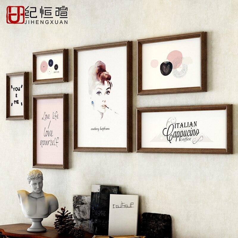 Ziemlich Dekorative Wandrahmen Galerie - Benutzerdefinierte ...
