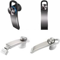 Huawei Bluetooth Casques avec MicroUSB TypeC De Charge Sans Fil Dans L'oreille Sport Sans Fil Écouteurs pour Téléphone Honneur Entreprise AM07
