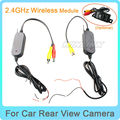 2.4G WIRELESS Module adapter for Car Reverse Rear View backup Camera Cam Wireless Connection Monitor Universe type install Easy