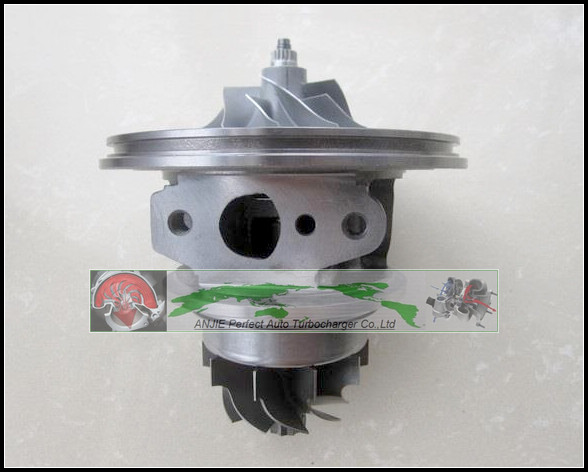Turbo Cartridge CHRA CT26 17201-68010 17201 68010 For TOYOTA Landcruiser Coaster HBD 31 Optimo 85-89 HJ61 12H-T 12HT 4.0L 136HP