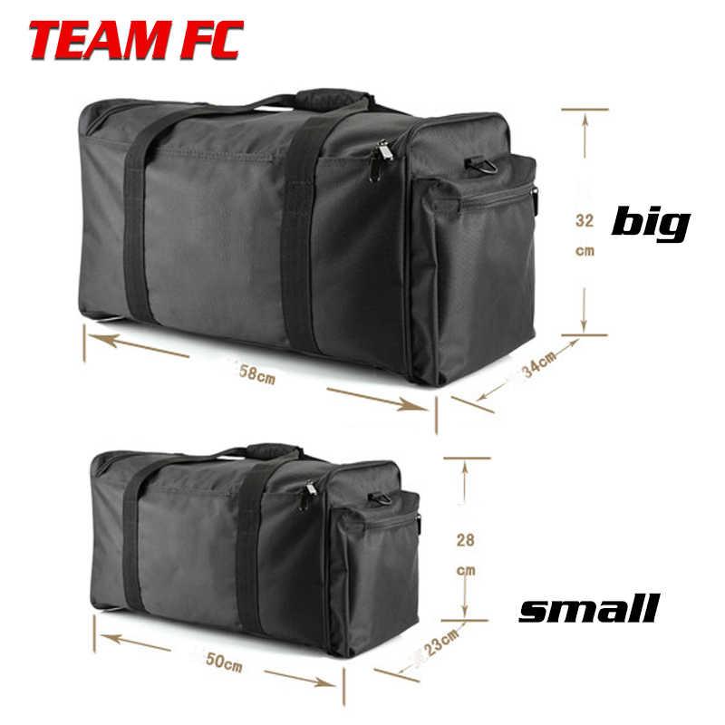 RC רכב אחסון תיק יד עבור 1/10 1/8 מכונית להיסחף RC Crawler hsp94122 94188 RC דגם רכב 58*34*32 50*23*28 S163