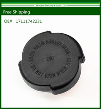 Free Shipping New Radiator Expansion Tank Cap For BMW E36 E46 E38 E39 E53 E83 OE