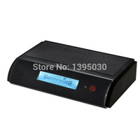Free Shipping By DHL 1PC GL 518 Car Air Purifier Generator HEPA Activated Carbon Photocatalysis UV