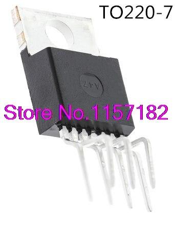 1PCS AUDIO AMP IC ST TO-220-7 TDA7240AV TDA7240A
