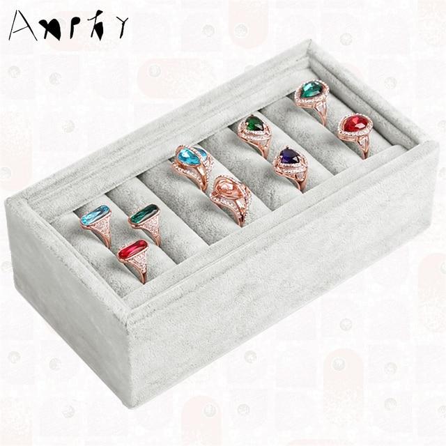 Bracelet Holder Rings storage box jewelry display small size jewelry