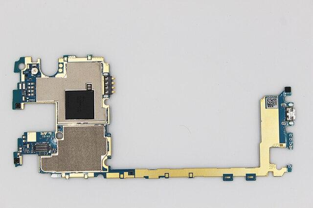 أوديني 100% مقفلة 64GB العمل ل LG V10 H900 at & t اللوحة الرئيسية ، الأصلي ل LG V10 H900 اللوحة اختبار 100% و شحن مجاني