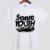 Sonic Youth T Camisas de Algodão Dos Homens Homem camiseta O Pescoço T-Shirt de Manga Curta Dos Homens Novos
