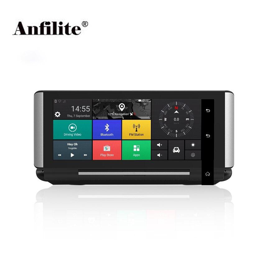 Anfilite 6 86 inch 3G 4G ADAS CAR DVR navigator Android 5 1 DDR 1G 16G