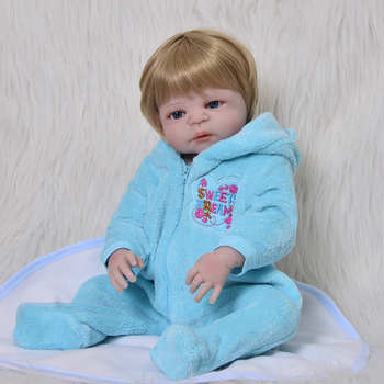 Кукла-младенец KEIUMI KUM23FS01-WGW18 3