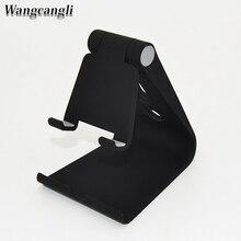 Wangcangli вращающийся держатель для планшета, телефона для iphone, универсальная настольная подставка для сотового телефона, подставка для мобильного телефона, поддержка стола