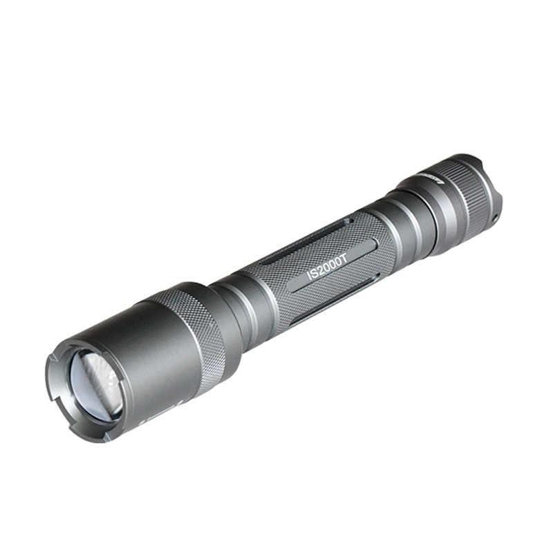Laserspeed пистолет фонарик CREE LED 280 люменов водонепроницаемый IP68 охотничий свет с