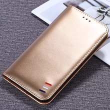 купить Luxury Phone Case For Meizu Note 9 Cover Flip PU Leather Silicone Wallet Case For Meizu Note 9 Stand Card Slots Features Coque по цене 308.07 рублей