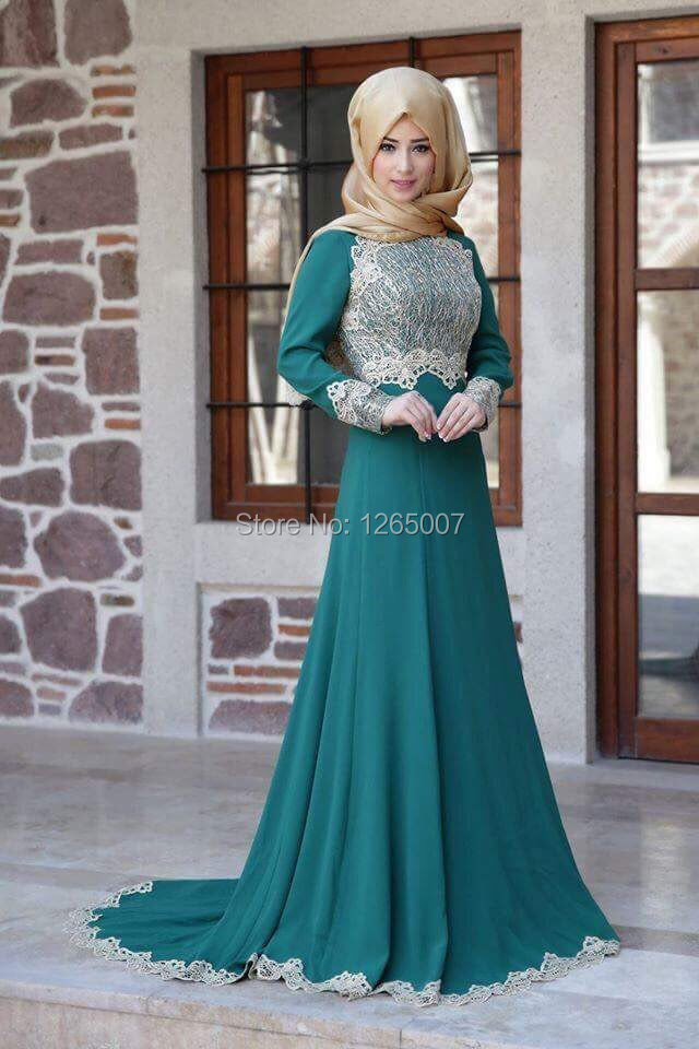 Prom Dresses for Muslim Girls – Fashion dresses 29730177f9fb