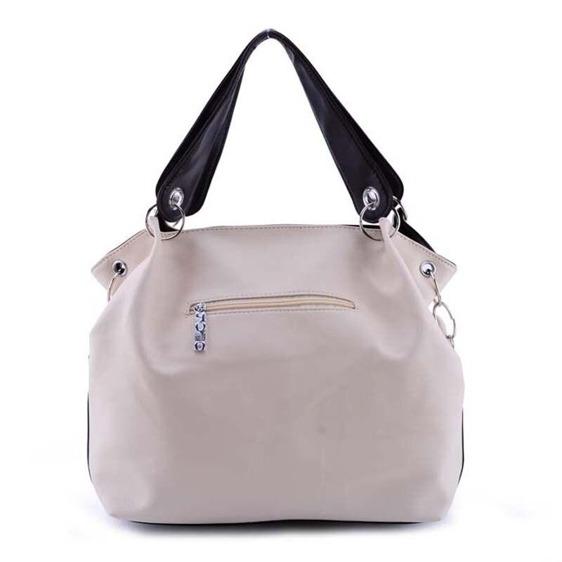 KLIPSCH POLO Designer Women Handbag Female PU Leather Bags Handbags Ladies Portable Shoulder Bag Office Ladies Hobos Bag Totes 3
