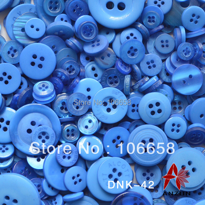 100g MIXED BUTTONS ASSORTED SIZES COLOURS CRAFT SEWING CARDMAKING EMBELLISHMENTS