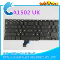 10pcs Lot Brand New UK Keyboard 100pcs Keyboard Screws For MacBook Pro Retina 13 3 A1502