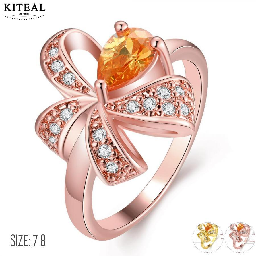 Buy exo ring rose gold and get free shipping on AliExpress.com