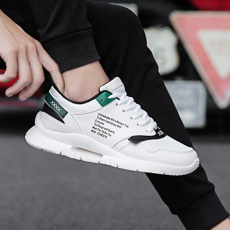Formateurs Pour Blanche Marche vert Krasovki Noir Classique Sneakers Hommes Slip Chaussures Superstar Occasionnels rouge Nouveau Ons Zapatillas Sport g7Ywn4q8x