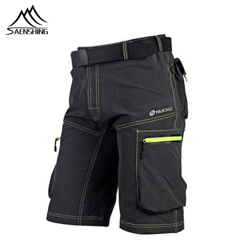 SAENSHING Outdoor Cycling Shorts Mens Sports bike Shorts Bicycle Riding Tights Cycling Clothing Running Summer WearSAENSHING Outdoor Cycling Shorts Mens Sports bike Shorts Bicycle Riding Tights Cycling Clothing Running Summer Wear