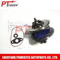 Turbo core repair kits bv39 0005 bv39 005 for Skoda Fabia 130HP 96Kw 1.9TDI BLT turbolader cartridge CHRA Balanced 54399880012