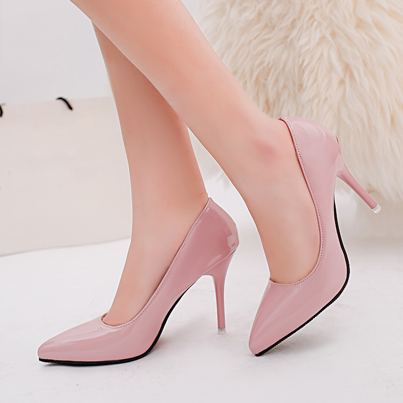 Online Get Cheap Cheap Pointed Toe Heels -Aliexpress.com | Alibaba ...