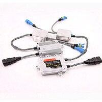 Заводская оптовая продажа 55Вт hid балласт для ксеноновая лампа переменного тока 12В 55 Вт H1 H3 H7 H11 9005 9006 автомобиль свет