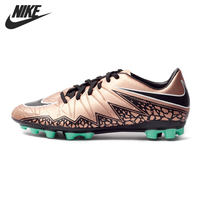 Original New Arrival 2016 NIKE Men S Soccer Shoes Sneakers Free Shipping