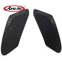 Arashi For HONDA CBR500R 2013 2018 Tank Pads Sticker Side Pad Gas Fuel Knee Grip Decal CBR 500 CBR500 R CBR 500R CB500F CBF