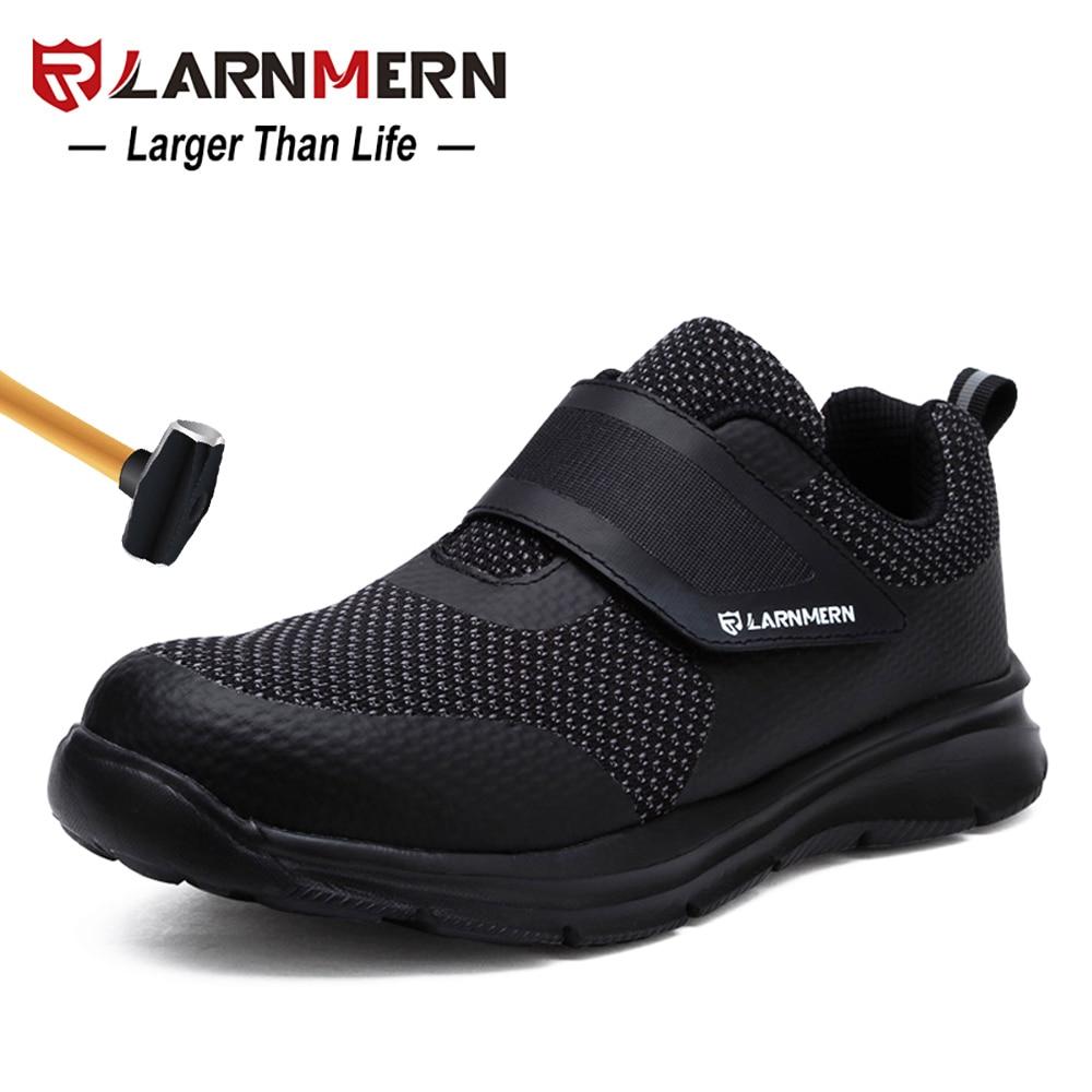 larnmern-men's-safety-shoes-steel-toe-construction-protective-footwear-lightweight-3d-shockproof-work-sneaker-shoes-for-men