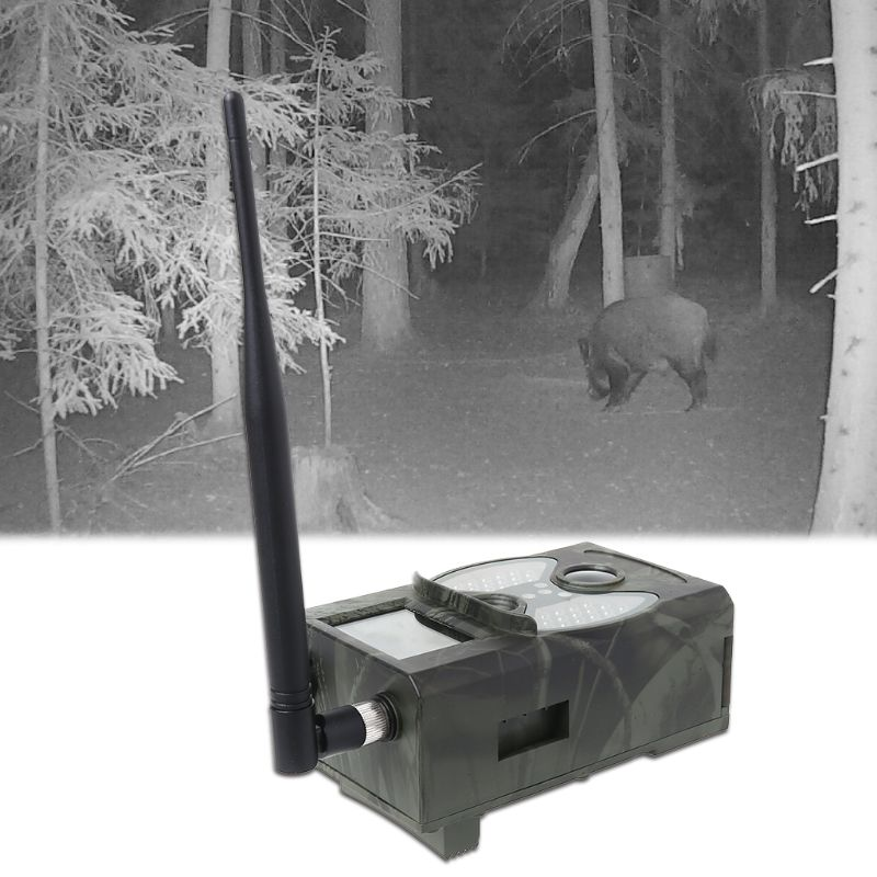 Hunting Camera HC300M 1080P Red Infrared Remote Control Portable Professional 12MP Photo Video Night Vision Wildlife CameraHunting Camera HC300M 1080P Red Infrared Remote Control Portable Professional 12MP Photo Video Night Vision Wildlife Camera