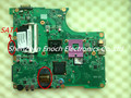 Para toshiba satellite l300 l305 laptop motherboard v000138840 6050a2264901-mb-a03 sata dvd