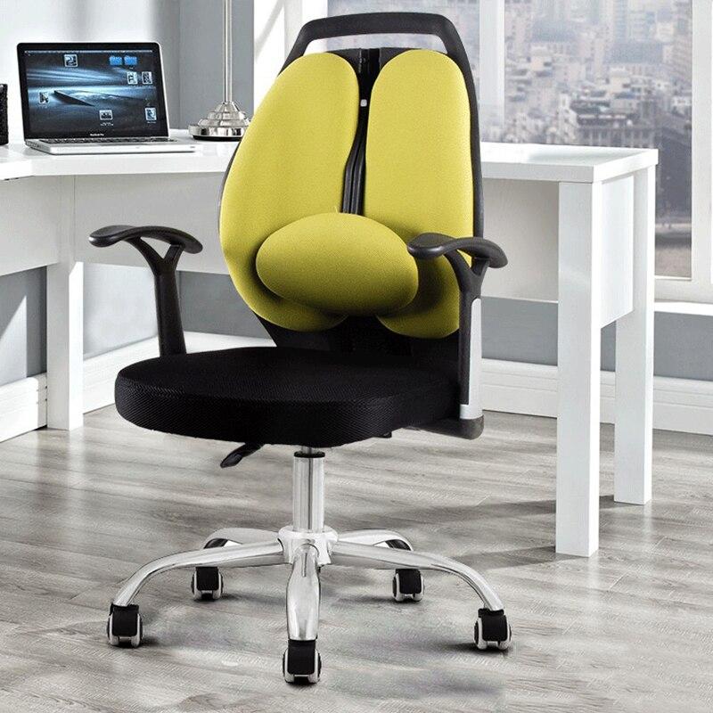 Image 4 - Вращающееся кресло, Новое поступление, гоночный подъемник, синтетические игровые кресла, Интернет кафе, WCG, распродажа, компьютерное кресло, лежащий домашний стул-in Офисные стулья from Мебель on AliExpress