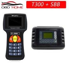 DHL++ качество T300 T300+ Ключевые программист английский, испанский версия V17.8+ Slica SBB Ключевые программист V33.02 V46.02 обновлен