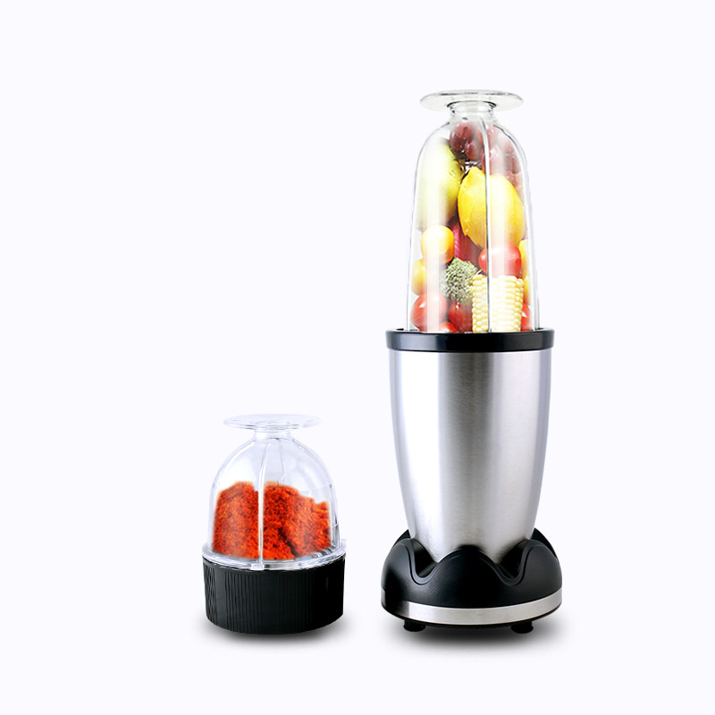 Food Mixers processor multi-functional household fruit juice dry grinding baby food mixer. цена