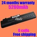 Nueva batería a32-n50 para asus n50 n50vn n50v laptop