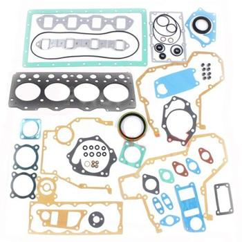 Spare Part B3.3 Engine Gasket Kit for B3.3 Doosan Daewoo forklift Huyndai Excavator Gasket Kit Parts