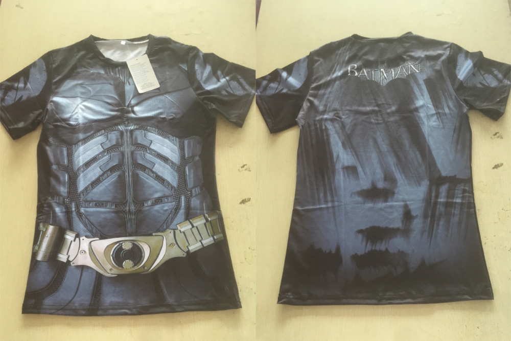 batman bodybuilding tshirts
