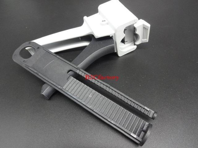 Equipo Dental 4:1/10:1 Impression Dental Mezcla Dispensador Dispensación Pistola