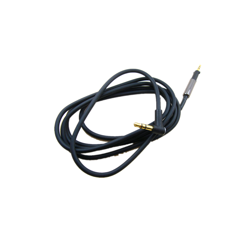 Black Replacement Headphones Cable Cord Wire Line for AK G K450 K451 ...