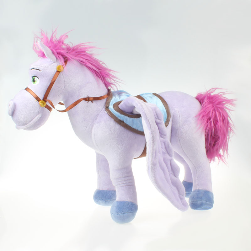In Store Princess Sofia the First Minimus Flying Horse Plush Doll toy 40cm 100% High Quality сувенир sofia the first mia mini bean bag plush 1 2