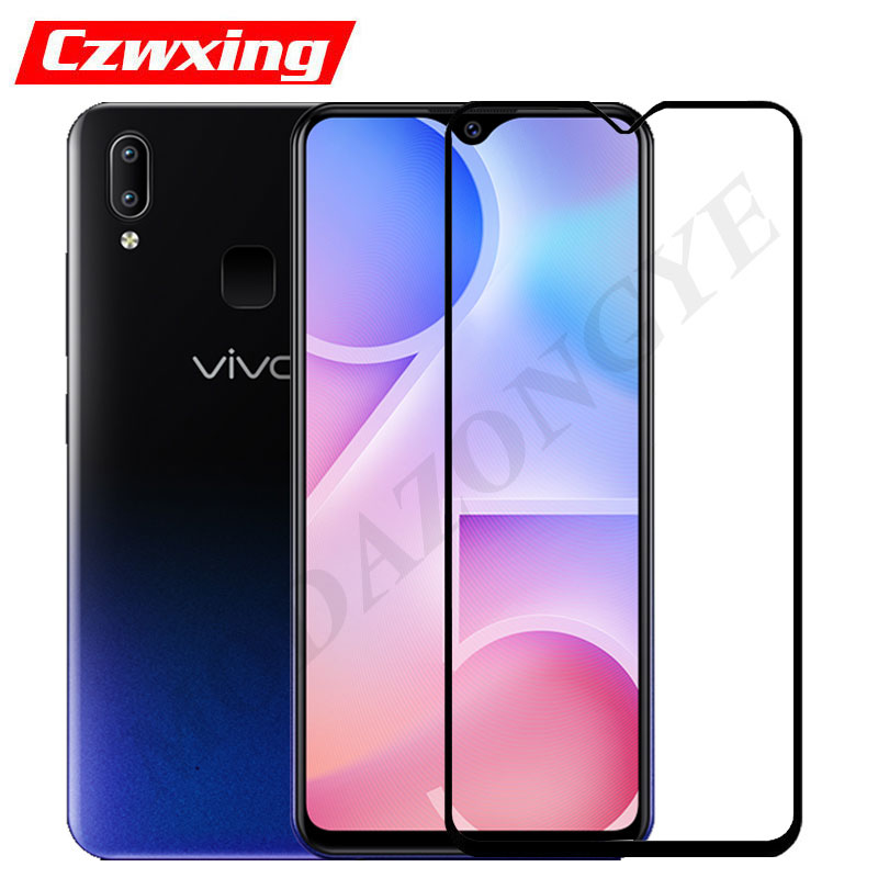 VIVO Y91i Glass VIVO Y93 Screen Protector Full Cover Protective Film Tempered Glass VIVO Y91i VIVOY91i Y 93 91i VIVOY93 Glass