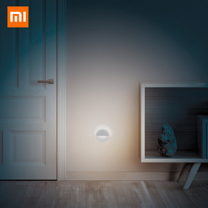 Image 3 - Xiaomi Mijia Philips Bluetooth Night Light LED Induction Corridor Night Lamp Infrared Remote Control Body Sensor For Mi home APP
