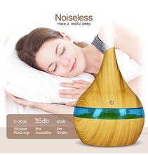 Aroma Essential Oil Diffuser/ Air Humidifier